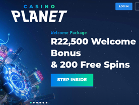 casino-planet-website-screenshot