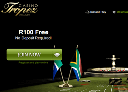 ogsa casino tropez online casino screenshot