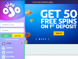 play-ojo-casino-website-screenshot
