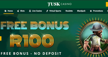 tusk-casino-website-screenshot